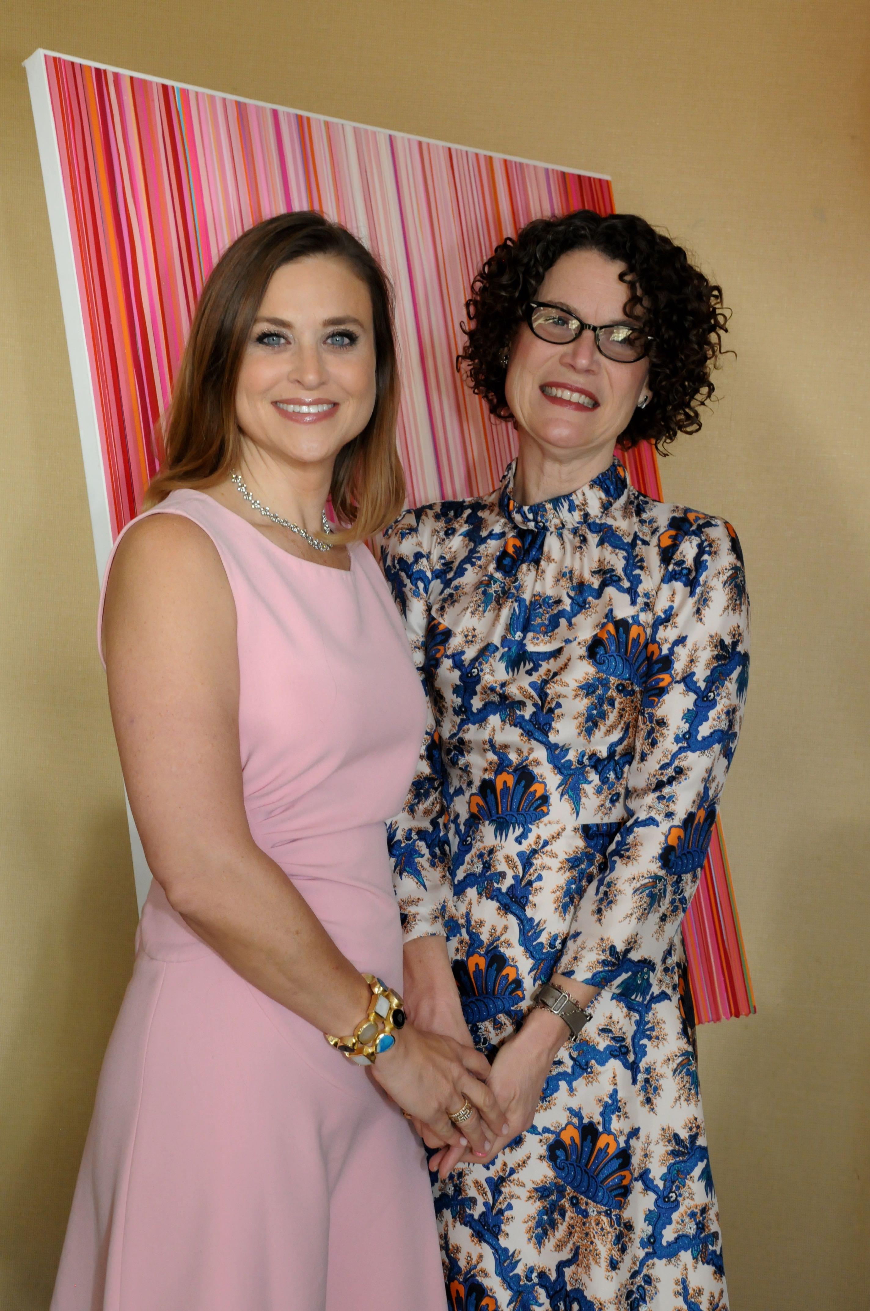 Sandra Caruso, Gina Lodolini