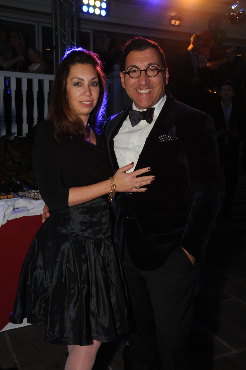 Valerie Yanni, Fadi Yanni