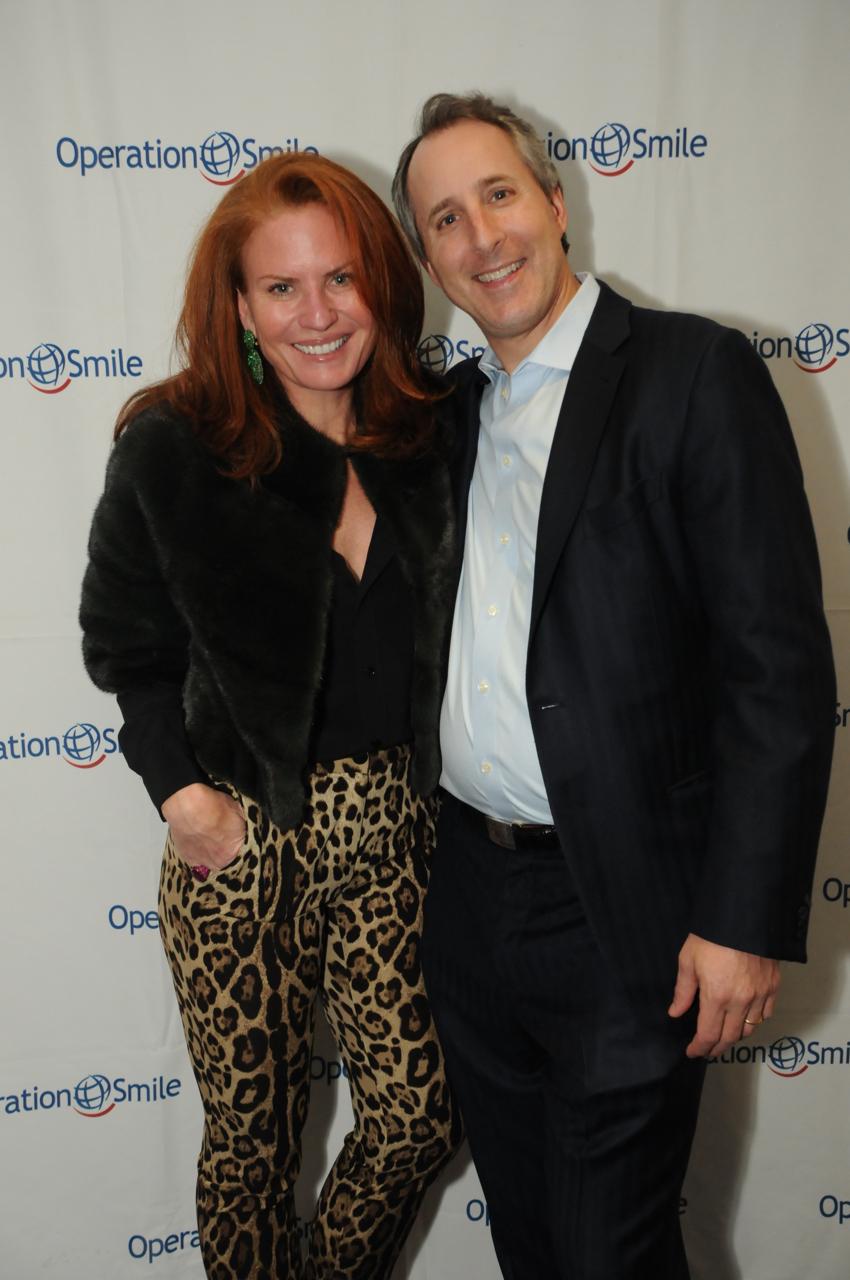 Jessica Mindich, Mark Mindich