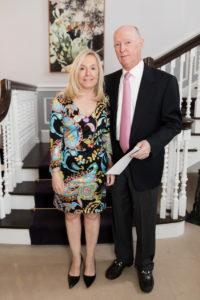 Vicki and Bill Fitzgerald