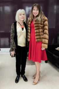 Olga Balaeskoul, Paige Bradley