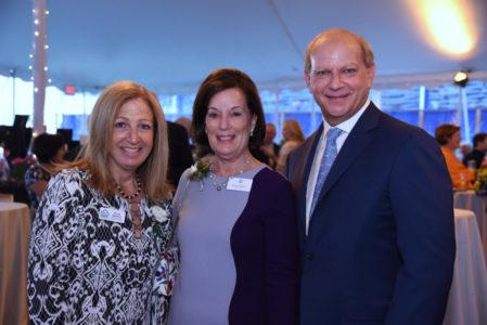 Donna Spellman, Allison Wolowitz.. Steve Wolowitz