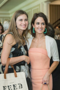 Lauren Bush Lauren, Wendy Stapleton