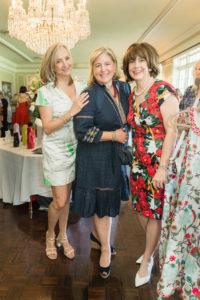 Janine Kennedy, Laura Wack, Hilary Watson