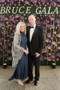 Vicki and Bill Fitzgeralds