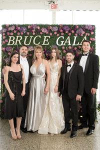 Grunberg Family, Michael, Tanya and Kaija Grunberg,Dakota Hendey, Joshua Kramel