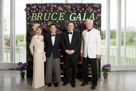 Sachiko Goodman, Peter Yeoh, John Carpenter, Peter Sutton