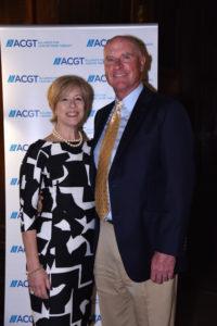 Nancy & Brian Carr