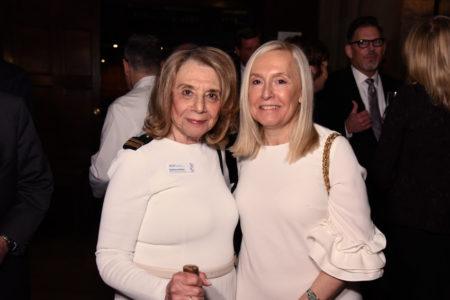 Barbara Netter & Vicki Fitzgerald