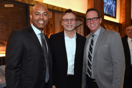 Mariano Rivera , Andrew Bard,   David Cone
