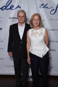 Frank Gilbride, Carol Gilbride