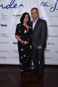 Janet Guzman, Vidal Guzman