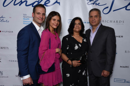 Dr. Demetris Delos, Janet Delos, Janet Guzman