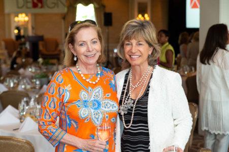 Patricia Chadwick and Heidi Smith