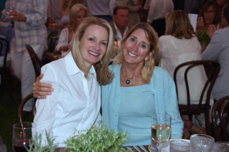 Annie Driscoll ,   Kathy Markby