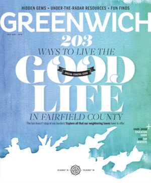 Back Issues - Greenwich Magazine