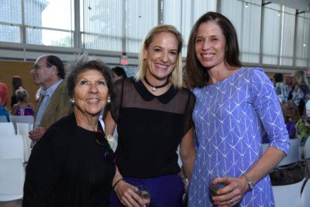 Sue Baker Icy Frantz, Melissa Devaney