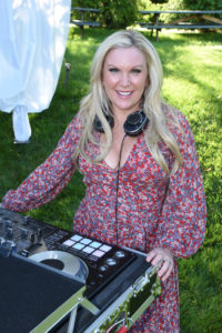 DJ April Larken
