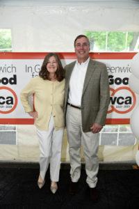 Kathleen Stack, John Stack