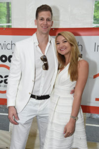 Troy  Starrett, Nicole Fischer