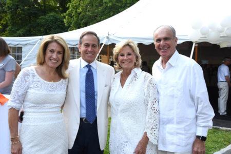 Jill Plancher, Kevin Plancher,    Donna De Verona, John Pinto