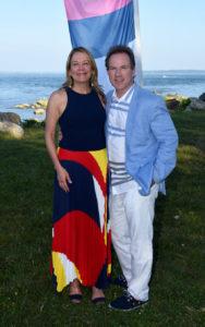 Deborah Hess, Bob Capazzo