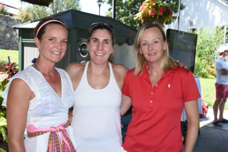 Kelly Phelps, Victoria Williams. Cecilie Jedlicka