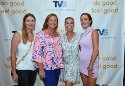 Holly Tierno, Christine Keen,    Heather Woodbridge, Katie Butler