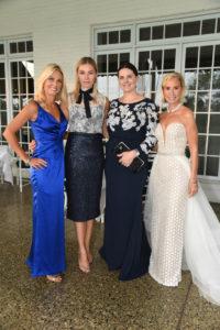 Diana Smith, Victoria Triplett, Ashling Besgen.  Jennifer Ringelstein