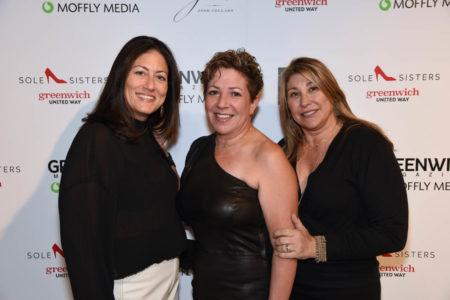 Victoria Newman, Sue Bodson, MaryAnn Grabel