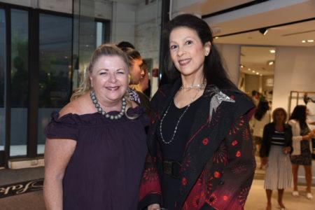 Pamela Kuhn, Wendy Mages