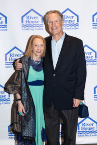 Margaret Simon, David Weisbrod