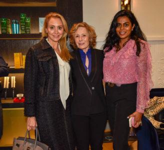 Felicity Kostakis, Cheryl Jordan, Ramona Norton
