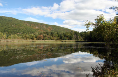 Escape into the Mountains of Western Massachusetts