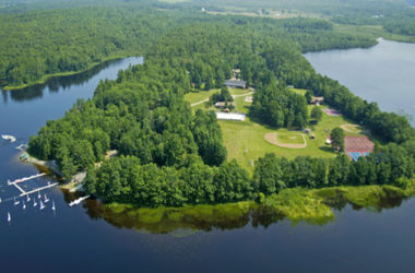 Experience Summer Camp in the great state of Maine
