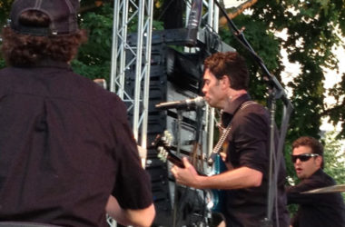 Fairfield County's live music scene in August