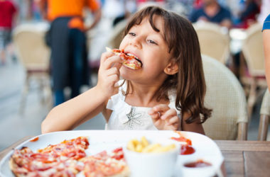Family-friendly restaurants with something for everyone.