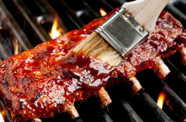 Enjoy the last few weeks of summer with these finger licking melt in your mouth BBQ rib tips and recipes