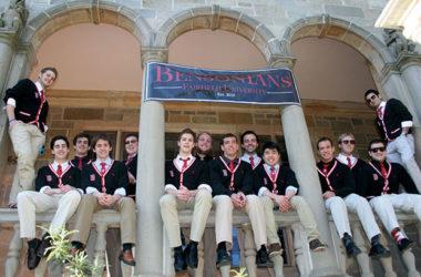 The New Bensonians