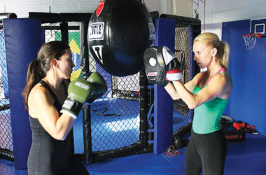 Get in gear with these three fitness spots for a fit spring