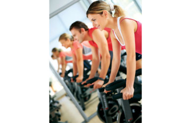 Fitness Options to Meet Your Resolutions
