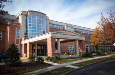 Part two of our six part series of top-notch services and amenities at our local hospitals
