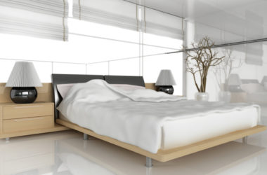 How to Create a Green and Healthy Bedroom