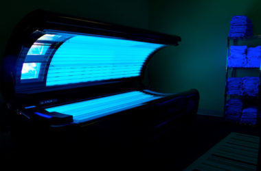 Understanding the risks of tanning bed use.