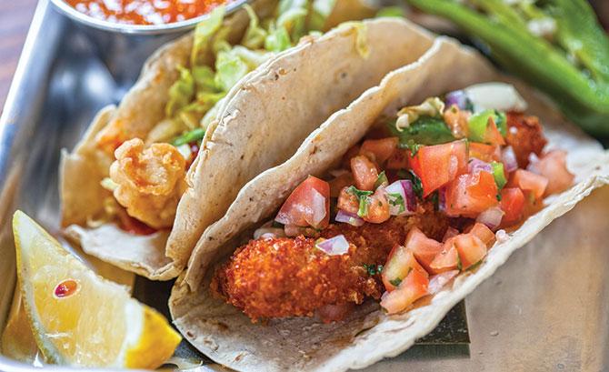 Bodega Taco Bar wins over serious foodies