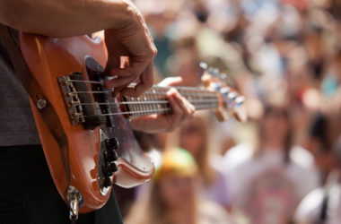 Make new traditions with these local music events