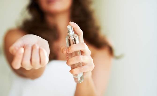 Spice things up with these 5 perfumes