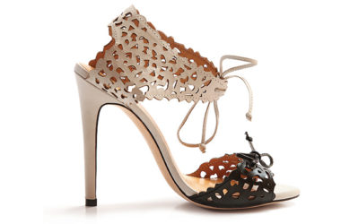 Stiletto from the spring line