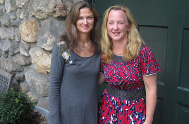 New Co-Directors of the Carriage Barn Arts Center