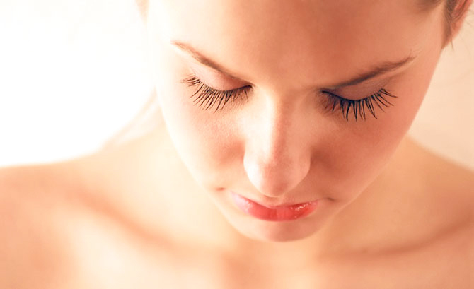 The inside scoop on eyelash extensions
